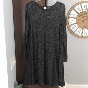 NWT Old Navy swing dress. Size large.